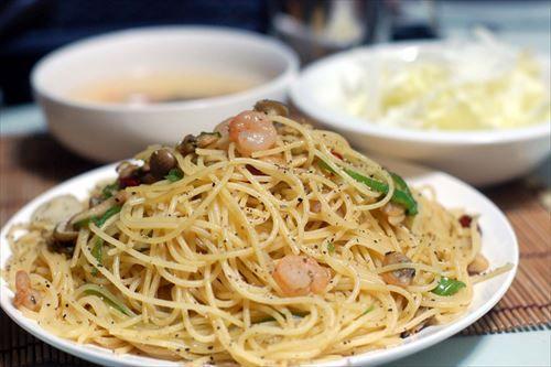 お前らはスパゲッティって何グラムくえるんや?