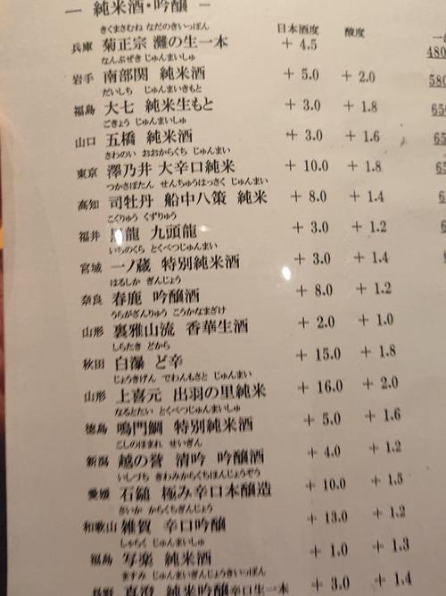 酒全然飲めないんだが日本酒って敷居高い?