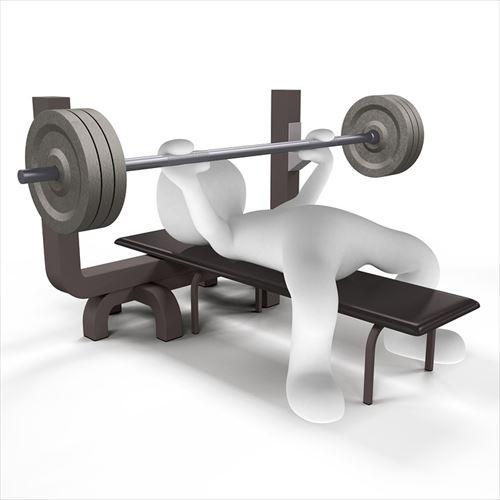 おんJ筋肉増強部