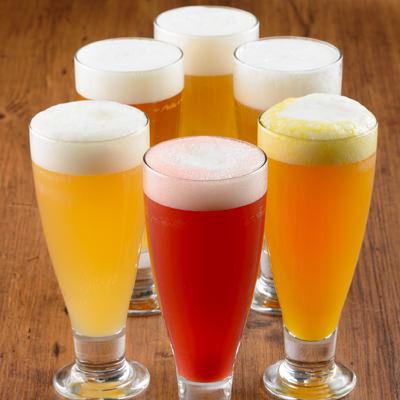 うめぇ!ビールで割ったら美味しいと思うものランキング 1位コーラ