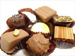 男子が喜ぶチョコの渡し方