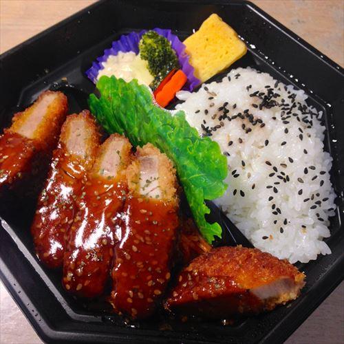 日本の弁当って野菜畑少なすぎじゃね?