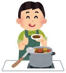 彼氏の料理が質素すぎてつらい