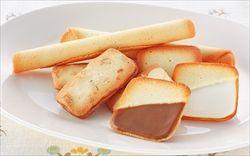 シガールでおなじみ洋菓子「ヨックモック」がドバイで大人気!富豪はまとめ買い「数万円分買っていく」