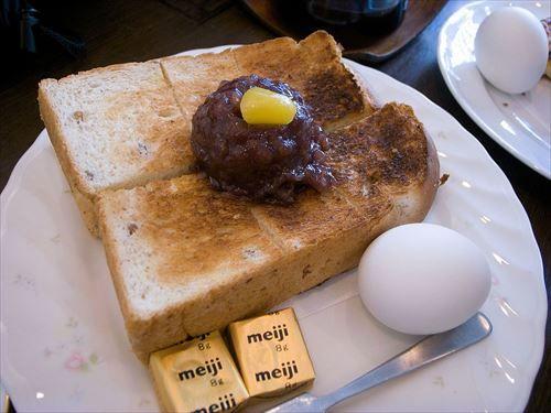 名古屋で食べるべきもの