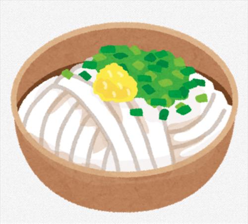 【悲報】一人暮らし、なぜか麺類ばっかに