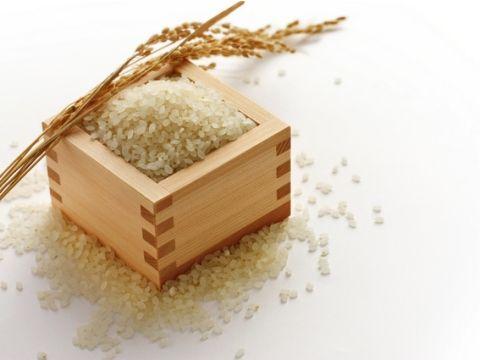 最近米をとがずに洗うだけで炊くんだが
