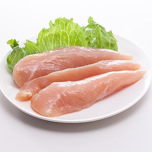 肉は絶対にササミを買う生活を始めて初日