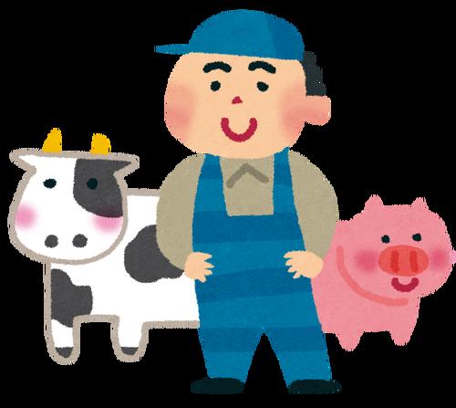 農家に興味があり働かせてもらったら休みなしだった