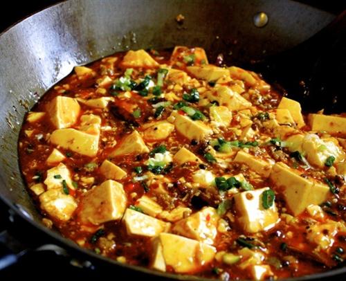 麻婆豆腐とかいうたまに食べたくなる料理wwwww