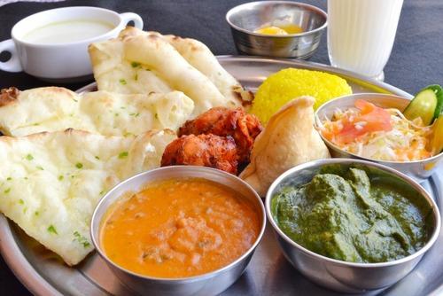 インド料理屋さん、接客に舐めすぎ