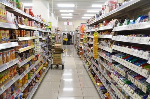 【悲報】スーパーマーケット、いうほどコンビニより安くない