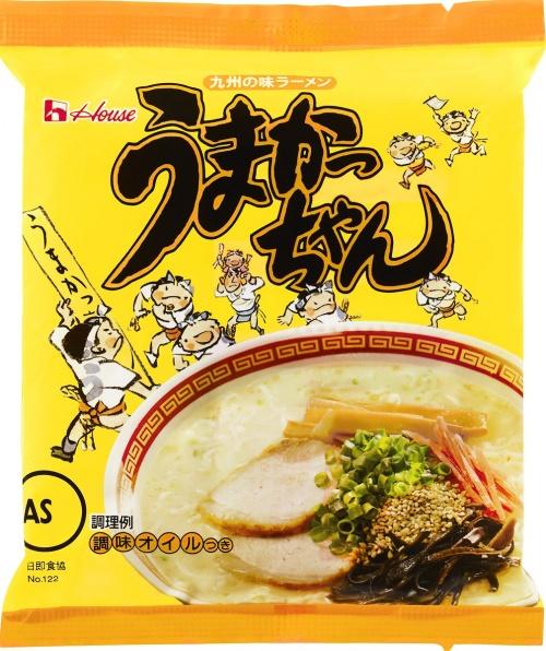 「うまかっちゃん」を超える袋麺って存在するの?
