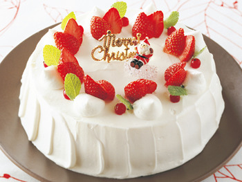クリスマスにケーキを買うのはケーキ屋の陰謀だしバレンタインにチョコを買うのはお菓子屋の陰謀
