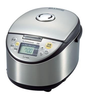 炊飯器には惜しまず、高いのを買え。ご飯がうまい