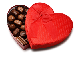 お前らはバレンタインのチョコ見込みあるか?