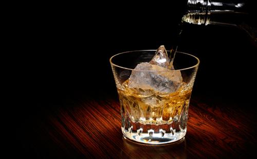 高いウイスキーと安いウイスキーの違い