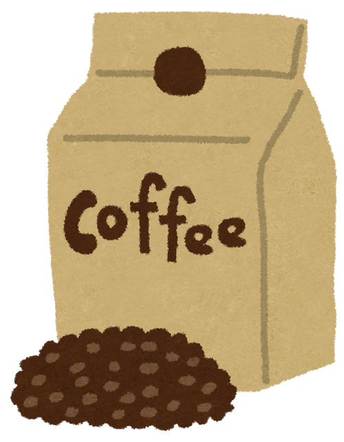 cafe_coffee_bag