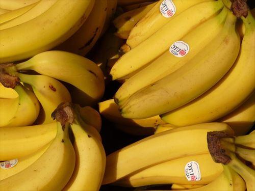 バナナたくさん食べると尿路結石になるってマ?