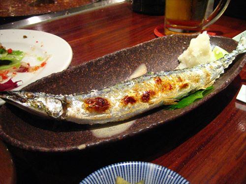 焼き魚で一番旨い魚は