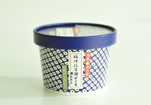 ハーゲンダッツ「きなこ黒みつ」売れすぎて販売休止で山梨銘菓「桔梗信玄餅アイス」に注目集まる