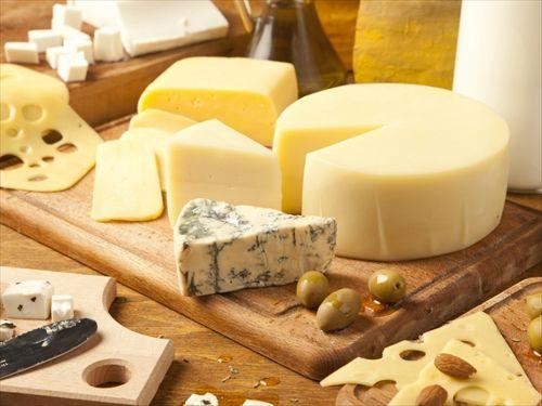 チーズの専門職だけど質問ある?