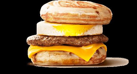 朝マック「肉を甘いパンで挟むで!!」 ワイ「肉に甘いもんが合うわけないやろ!」パク