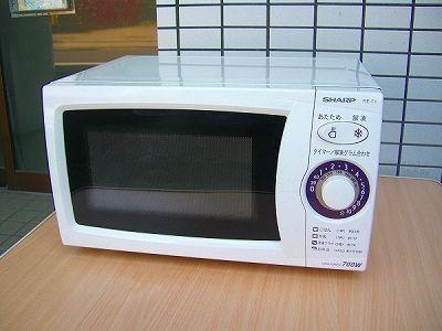 冷凍食品『500Wの電子レンジで2分30秒加熱』彡(゚)(゚)……