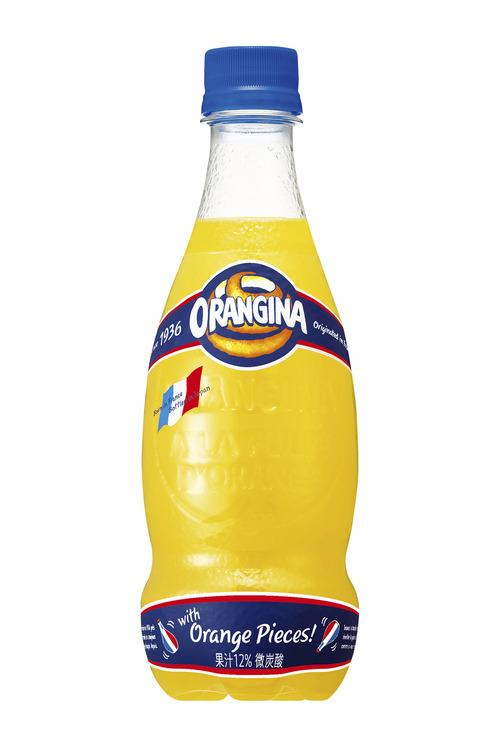 『オランジーナ』とかいう一時期流行ったくせに今では名前も聞かないジュース