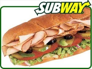 サブウェイが世界レベルではマクドナルドよりも店舗数が多い世界最大の飲食チェーンだった件