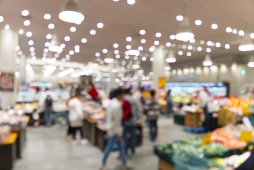知らない街のスーパーマーケット好きなやつおる?