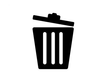 ゴミ箱おかないコンビニって客減ることに気づかないの?