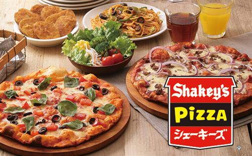 シェーキーズってピザパスタ食べ放題で1000円なのに何故全国に普及しないのだろうか