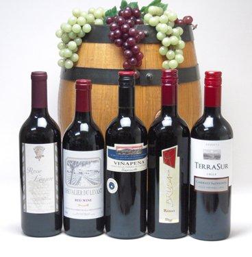 フランス、イタリア、チリ、国産。ワインの産地はどこが一番美味いんだよ