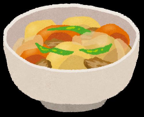 東郷平八郎「西洋にはシチューなる料理が有ると聞く。作ってくれないか?」料理長「(シチュー?何?)」
