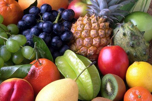 日持ちの良い果物ってなに?