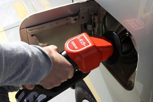 ガソリンをクレジットカードで払い始めた結果
