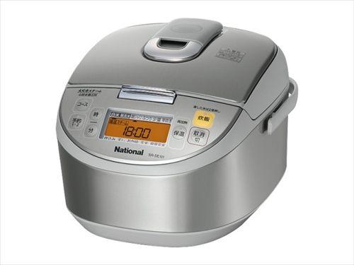 炊飯器買おうかと思うんだけどマイコン炊飯器とIH炊飯器と圧力IH炊飯器だとどれが良いの?
