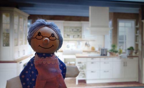 昔ばあちゃんの家によくあったあのお菓子なんなの?