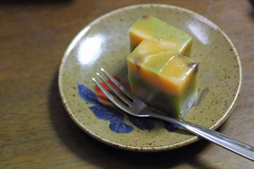 名古屋のういろうとかいう食べ物wwwwwwwwwwwwww