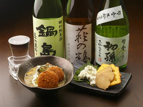 日本酒のつまみ最強は酒盗に決まったわけだが2位はやっぱり