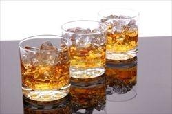 ウイスキーって結構甘い酒もあるんだな