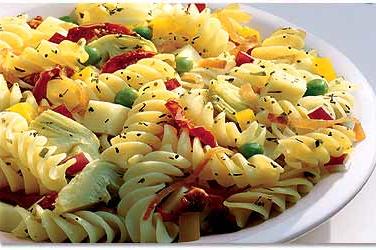 暑い夏に食べたい冷製パスタ・イタリアンのレシピ