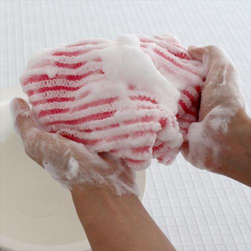 体洗うときに垢擦りっていらないよな?