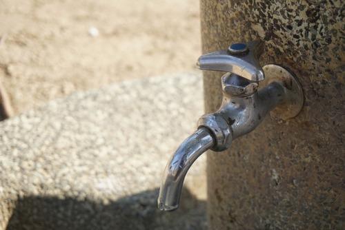 日本は水道水が飲める!←一応飲めるけど。。。これ割と嘘だよな