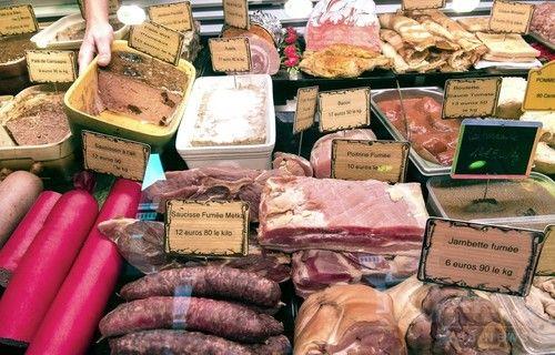「肉を避ける必要なし」 発がん性報告でWHOが声明