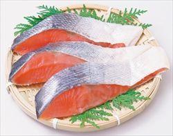 塩鮭の塩辛さは異常 あんなもん食えるか