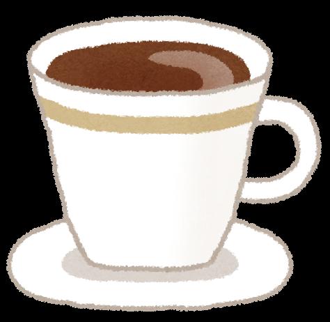 コーヒーってどのくらい内臓に負担がかかるんだ?