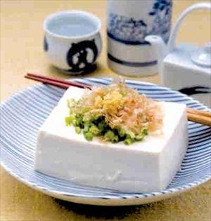 ドイツで豆腐が大人気  日本食材の代表格