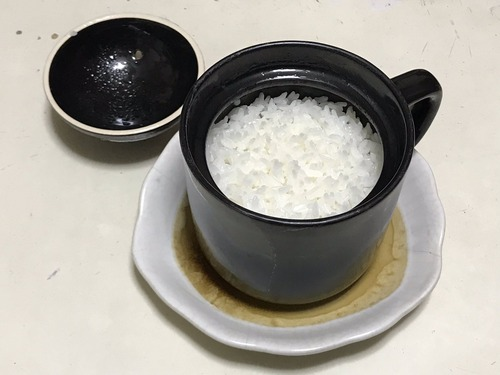 ダイソーで炊飯マグ300円買ってないヤツwwwwwwwwwww